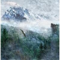 Katoen - Paneel 'Call of the wild'