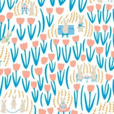 Katoen - Dear Stella - Garden Adventures