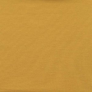 Chat Chocolat Tricot - Chat Chocolat - Let's Circle Around (Solid Ocher)