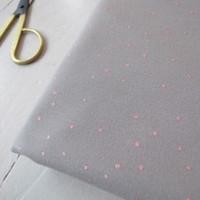 Atelier Brunette Sweater - Atelier Brunette - Twinkle Grey