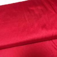 Voering - Venezia (niet-statisch) rood