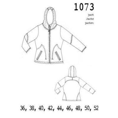 Patroon Jacket 1073 - It's a fits