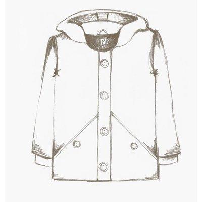 Compagnie M Patroon - Compagnie-M: Lewis Coat for boys