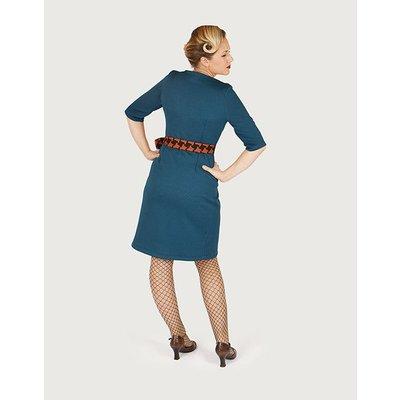 Rosie & me Charlie - patroon jurk