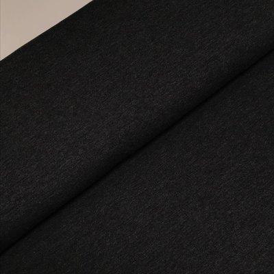 Sweater - Hilco - Sweat Crop Grey melange