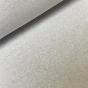 Boordstof - glitter grijs-zilver