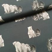 Tricot - Stenzo - IJsberen en wasberen