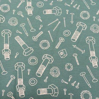 Biotricot - Stenzo - Tools