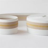 See you at six - Elastische tailleband Gouden lijn