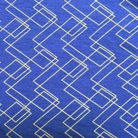 Froy & Dind Biotricot - Froy & Dind - Tencel - Geometric