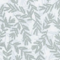 Hoffman - Katoen  - Frost _ zilver