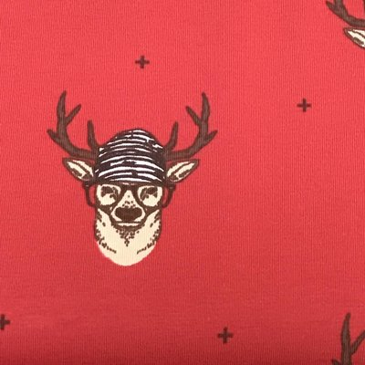Biotricot - Stenzo - Deer with glasses