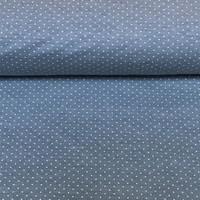 Biotricot - Stenzo - Dots grijsblauw