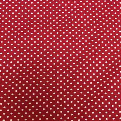 Tricot - Stenzo - Dots rood