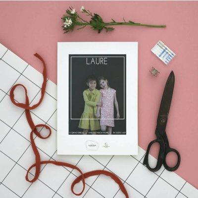 Patroon - StraightGrain: Laure