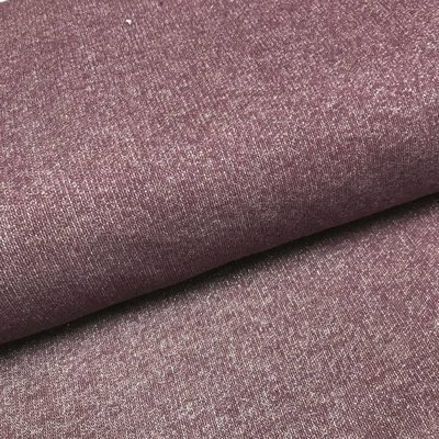 Sweater - Glamoursweat - Aubergine