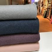Sweater - Glamoursweat - Roze