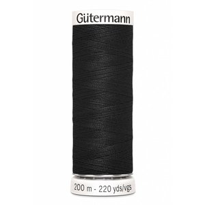 Gütermann Garen 000