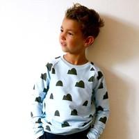About Blue Fabrics Sweater - About Blue Fabrics - Bumps