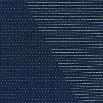 Stitched Navy