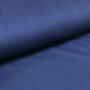 Sweater - Effen kobalt