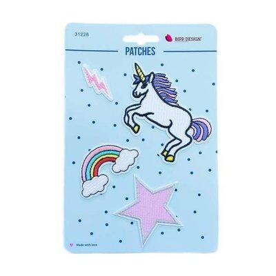 Applicatie - Unicorn