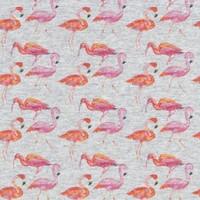 Tricot - Flamingo melée