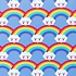 Tricot - Rainbows