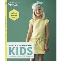 La Maison Victor - Naaien voor beginners - Kids