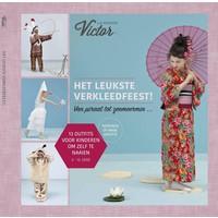 La Maison Victor - Naaien voor beginners - Het leukste verkleedfeest