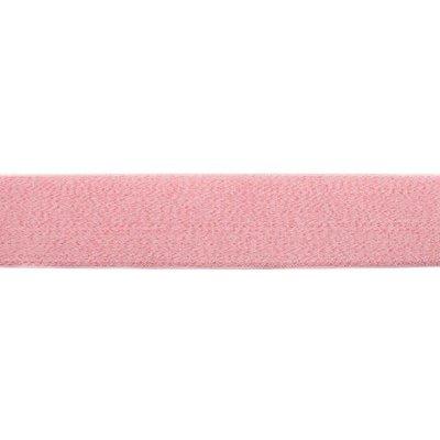 Elastische tailleband - Rood mélange (3,80 cm)