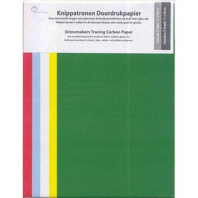 Patroon Kopieerpapier