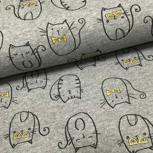 Sweater - Cats