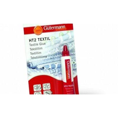 Gütermann HT2 Textiellijm, zonder oplosmiddelen