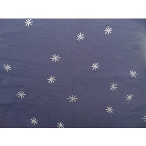 Sweater - Chat Chocolat - We're all stars night blue