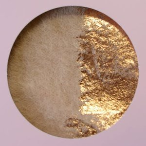 DIYpakket - Lotte Martens - Ritstas - Gouden gloed