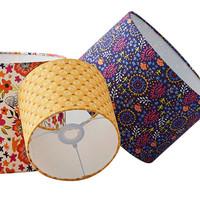 DIY-pakket: lampenkap 20 cm