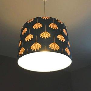 DIY-pakket: lampenkap 30 cm