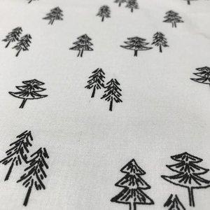 Katoen - Conifer