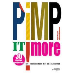Patroon - Pimp it more