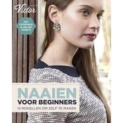 Boek La Maison Victor - Naaien voor beginners