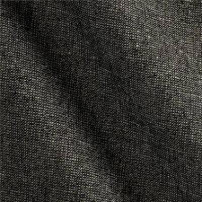 Robert Kaufman Essex Metallic Black