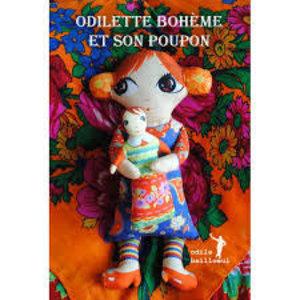 Naaikit - Odilette Gipsy