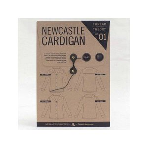 Thread Theory Patroon Newcastle Cardigan (Thread Theory)