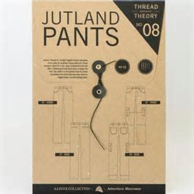 Patroon Jutland mannenbroek (Thread Theory) pdf-patroon