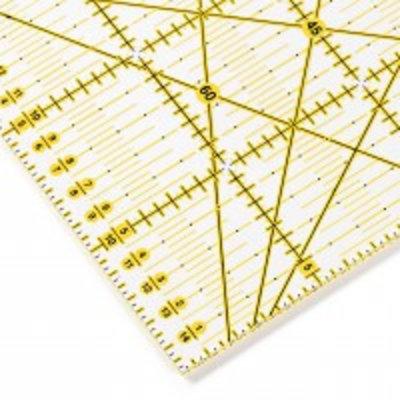 Prym - Meetlat Omnigrid 60 x 15 cm