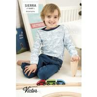 La Maison Victor - Sierra T-shirt