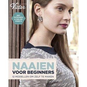 La Maison Victor - Boek - Naaien voor beginners