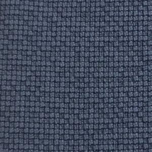 Textuurtricot - Harper blauw (La Maison Victor)