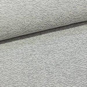 Textuurtricot - Harper wit (La Maison Victor)